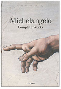 Michelangelo: Complete Works XL (Hardcover)