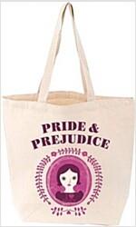 Pride & Prejudice Babylit(r) Tote (Other)