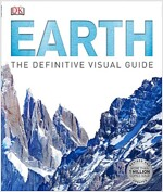 Earth : The Definitive Visual Guide (Hardcover, 2 ed)