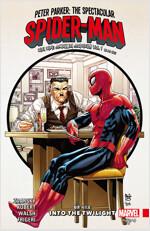 피터 파커 : 스펙태큘러 스파이더맨 Vol.1