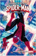 피터 파커 : 스펙태큘러 스파이더맨 Vol.2