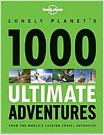 1000 Ultimate Adventures (Paperback)
