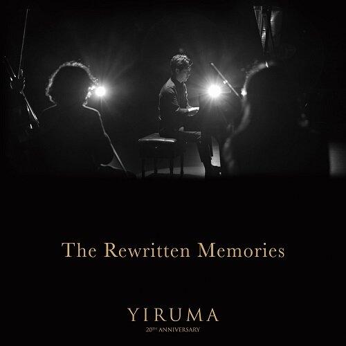 [수입] 이루마 - The Rewritten Memories