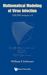 Mathematical modeling of virus infection : ODE/PDE analysis in R