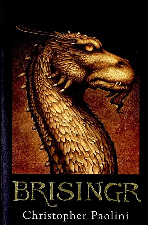 Brisingr : Inheritance 3 (Paperback)