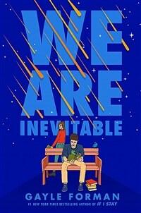 We Are Inevitable (Paperback)