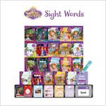Disney Sofia Sight Words
