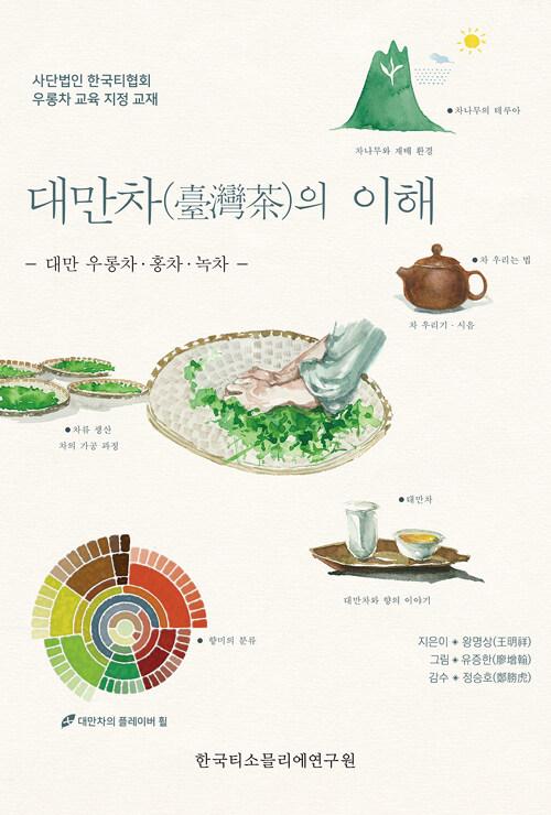 대만차(臺灣茶)의 이해 : 대만 우롱차·홍차·녹차