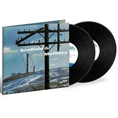 [수입] John Scofield & Pat Metheny - I Can See Your House From Here [Gatefold][180g 2LP][Limited Edition]