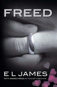 Freed: Fifty Shades Freed as Told by Christian (Paperback)