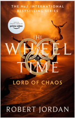 Lord Of Chaos : Book 6 of the Wheel of Time (Paperback)