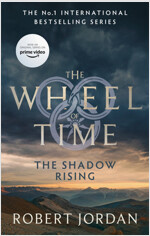 The Shadow Rising : Book 4 of the Wheel of Time (Paperback)