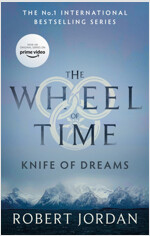Knife Of Dreams : Book 11 of the Wheel of Time (Paperback)