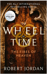 The Fires Of Heaven : Book 5 of the Wheel of Time (Paperback)
