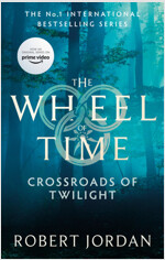 Crossroads Of Twilight : Book 10 of the Wheel of Time (Paperback)