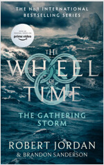 The Gathering Storm : Book 12 of the Wheel of Time (Paperback)