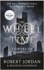 Towers Of Midnight : Book 13 of the Wheel of Time (Paperback)