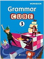 Grammar Cube  Level 3: WorkBook With Answer Key