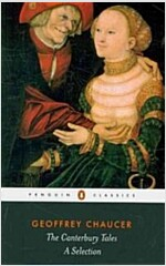 The Canterbury Tales : A Selection (Paperback)