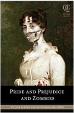 [중고] Pride and Prejudice and Zombies (Paperback)