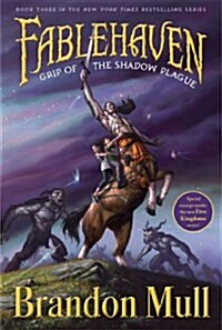 Grip of the Shadow Plague, 3 (Paperback)
