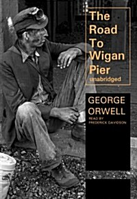 The Road to Wigan Pier (MP3 CD)
