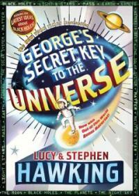 George's Secret Key to the Universe (Paperback)