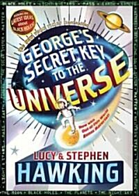 Georges Secret Key to the Universe (Paperback)