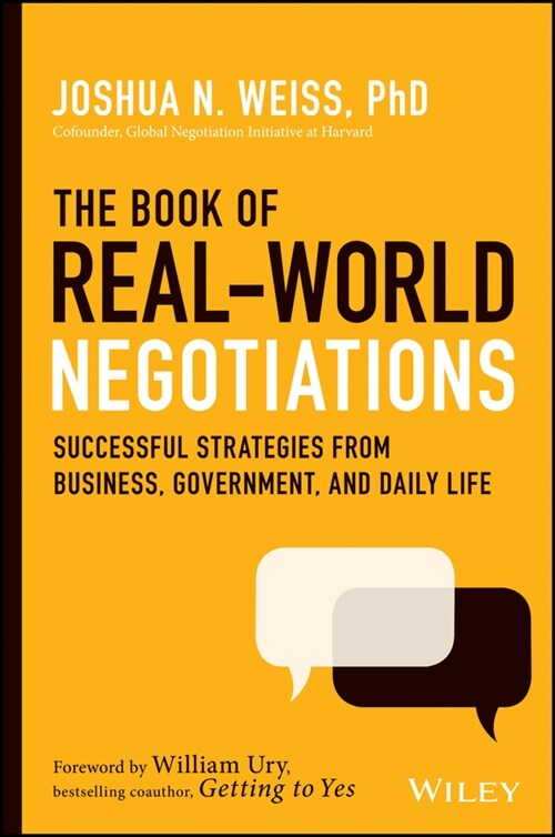 The Book of Real-World Negotiations (eBook Code, 1st)