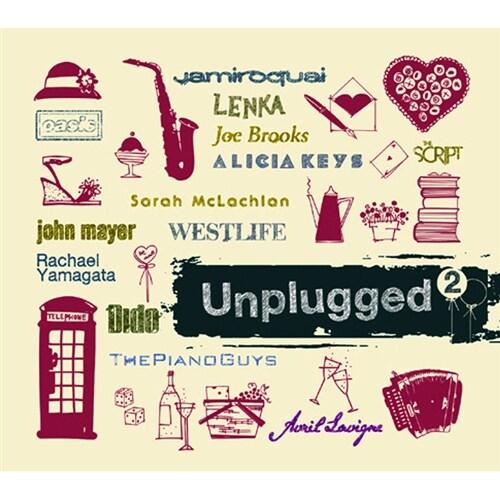 언플러그드(Unplugged) 2 [2CD]