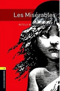 Oxford Bookworms Library: Level 1:: Les Miserables (Paperback)