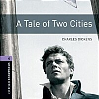 Oxford Bookworms Library 4: A Tale of Two Cities (CD) (x2)