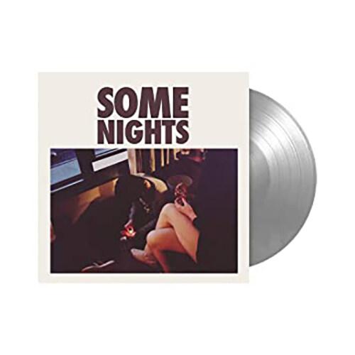[수입] Fun. - Some Nights [Silver Color Limited LP]
