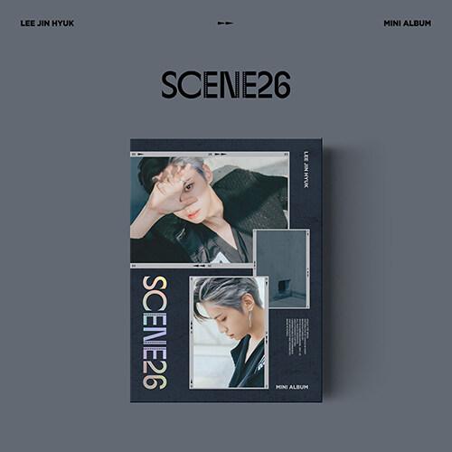 이진혁 - 미니 3집 SCENE26 [REEL Ver.]