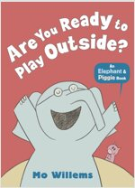 Are You Ready to Play Outside? (Paperback)