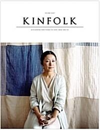 Kinfolk Vol. 8 (Paperback)