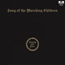 [수입] Earth and Fire - Song of the Marching Children [180g 골드 컬러 LP]