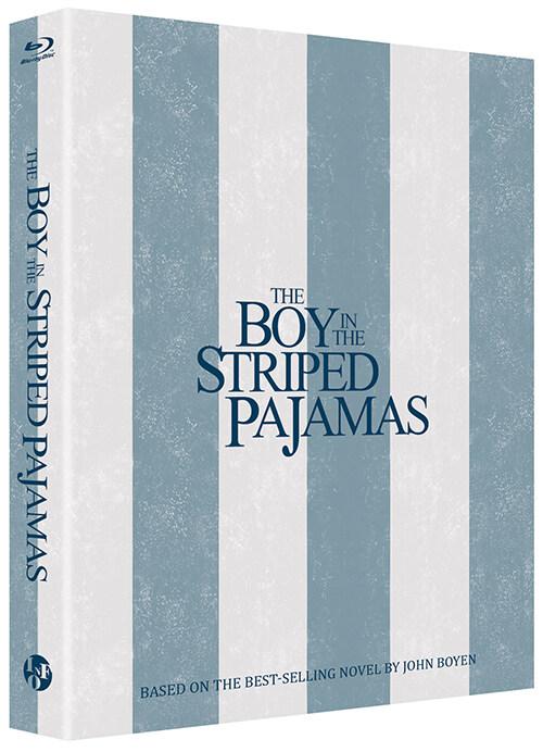 [블루레이] 줄무늬 파자마를 입은 소년 : 풀슬립 일반판