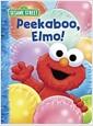 [중고] Peekaboo, Elmo! (Board Books)