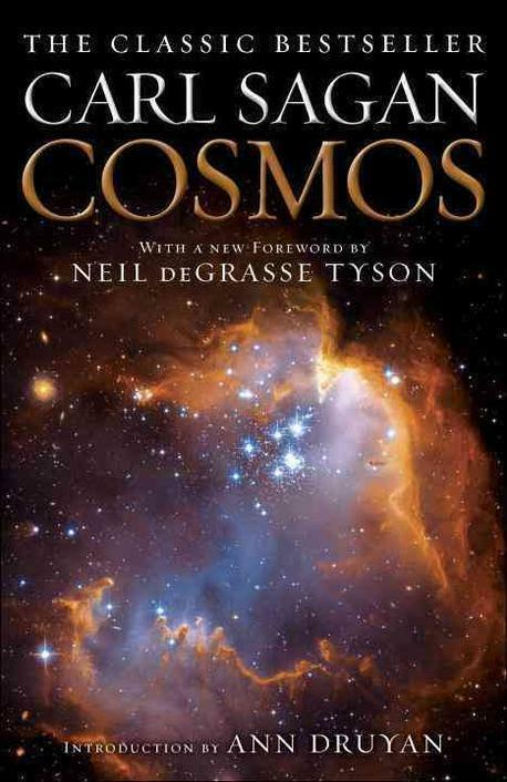 Cosmos (Paperback, 미국판)