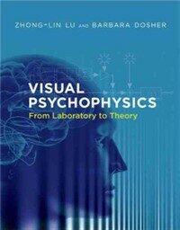 Visual psychophysics : from laboratory to theory