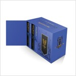 Harry Potter Ravenclaw House Editions Hardback Box Set (Package)