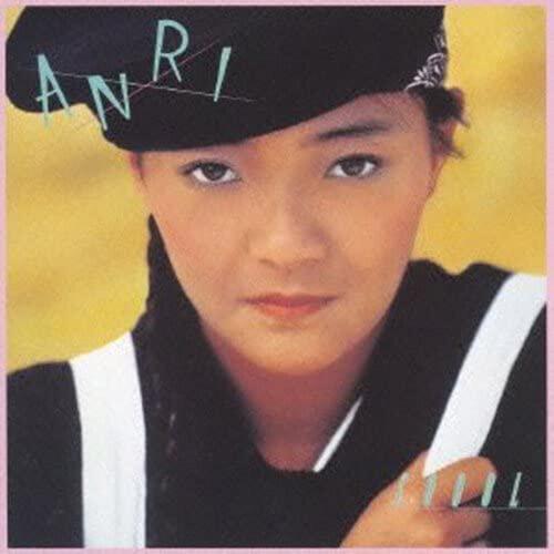 [수입] Anri - Coool [Blu-spec CD / 페이퍼슬리브 / 한정반]