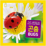 내셔널지오그래픽 키즈 빅북 : 곤충