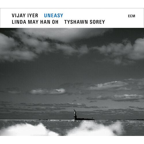 [수입] Vijay Iyer - Uneasy