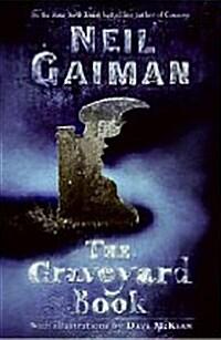 The Graveyard Book (Hardcover)