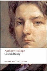 Cousin Henry (Paperback)