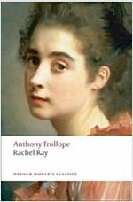Rachel Ray (Paperback)
