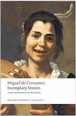Exemplary Stories (Paperback)