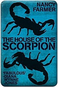 The House of the Scorpion (Paperback, Re-issue)